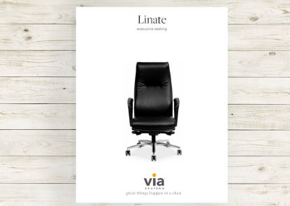 Picture of Linate brochure.